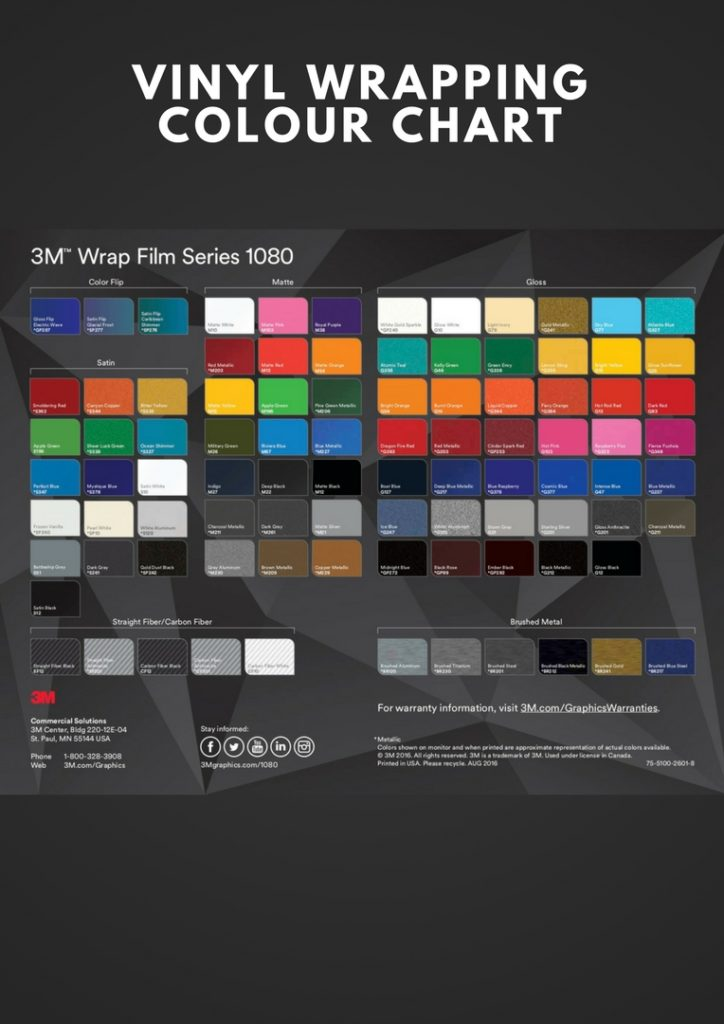 vinyl-wrapping-colour-chart