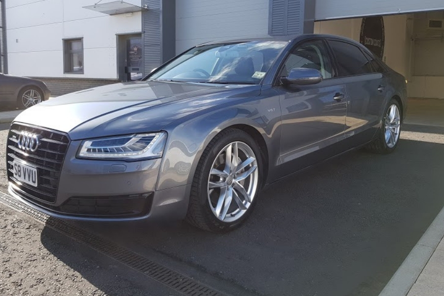Audi-after-detailing-newcastle