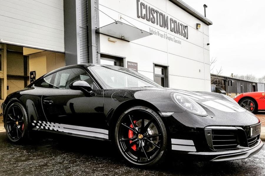 During-Detail-Porsche
