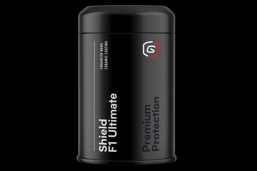 F1 Ulitmate-Gibson-Sheild